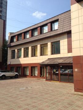 Лот: а42-1 Аренда офисных блоков в БЦ на Семеновском переулке, 11000 руб.