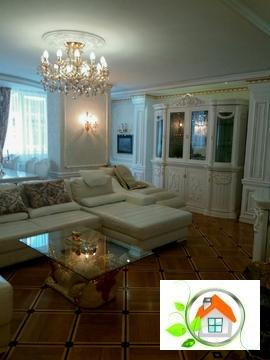 Продается шикарная квартира Истринская, д.4