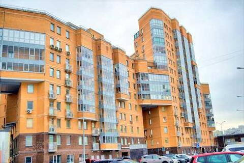 Продажа 3-комн. квартиры с отличным современным ремонтом г. Москва, .