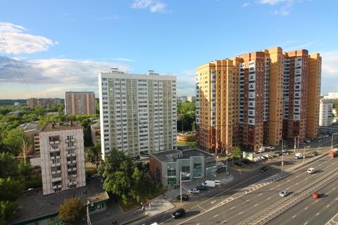 Щелковское шоссе, 44к5