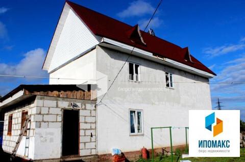 Продается дом в д.Шеломово