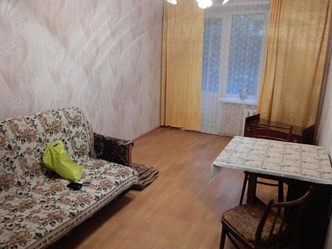 Однокомнатная квартира на Петровско-Разумовской
