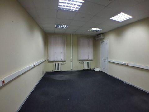 Офис на восемь рабочих мест в центре, 47 кв.м.