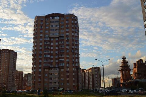 Продаю 2 комнатную квартиру, Домодедово, ул Лунная, 19к1