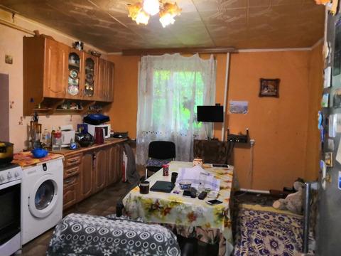 Продажа 1/2 дома в Можайске.