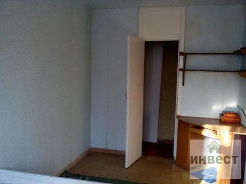 Продается 2х комнатная квартира, г. Апрелевка, ул. Пойденко 16