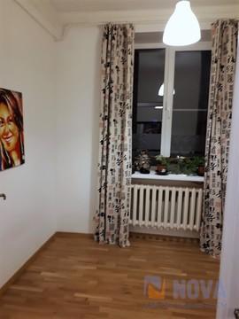 Продается 1 комн.квартира, г. Москва, ул. Коптевская, д.26, к.2