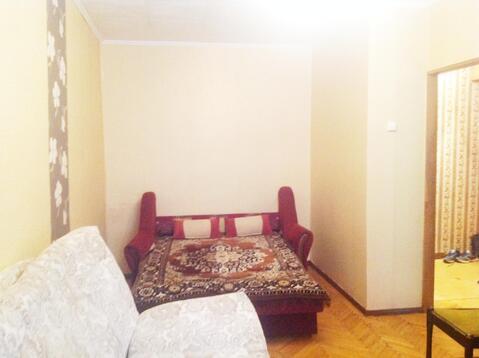 1-комнатная квартира в городе Домодедово , на ул. Ильюшина, д. 8