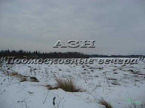 Новорижское ш. 100 км от МКАД, Константиново, Участок 20 сот.