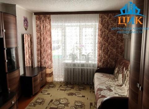 1-комнатная квартира с хорошим ремонтом