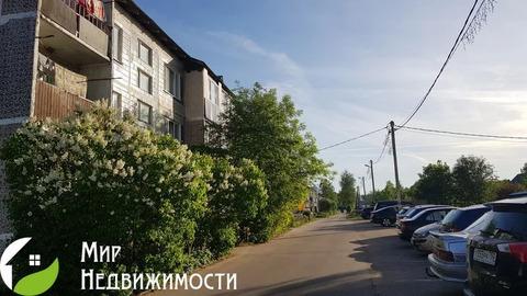 Предлагается 1 ком. кв, 32 м2 в д. Павловичи, Талдомский р-он,