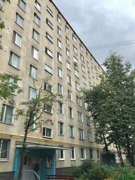Продаётся 3 к.кв. на улице Днепропетровская