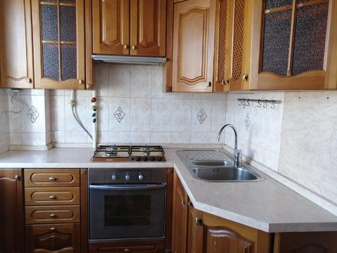 Продаю 3-х комнатную квартиру в ЦАО