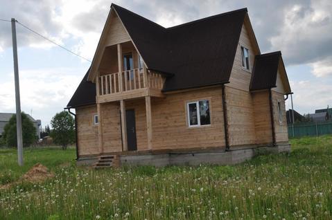 Продается дача в СНТ Солнечная поляна вблизи д. Нестерово Рузский р.