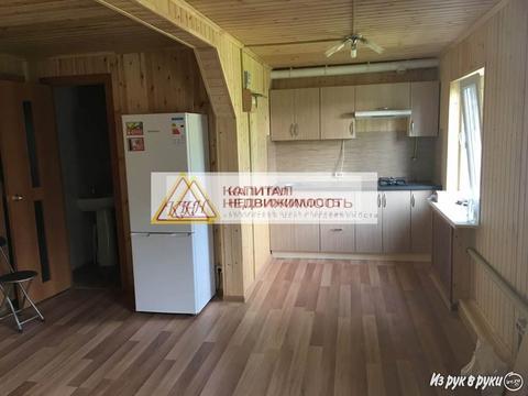 Аренда дома, Лигачево, Солнечногорский район, 1