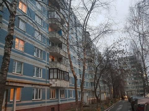 2-комнатная квартира в г. Дмитров, ул. Космонавтов, д. 31