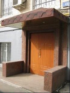 Лот: в140 Аренда помещения в Серебряном переулке