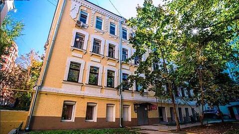 Псн 242 м. под хостел, в центре Москвы. б. Сухаревский пер.15