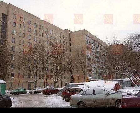 Москва, 1-но комнатная квартира, ул. Краснобогатырская д.75к1, 6000000 руб.