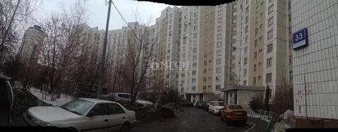 Продажа 3 комнатной квартиры м.Братиславская (улица Перерва)