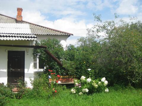 Продается часть дома в с. Сенницы-1 Озерского района