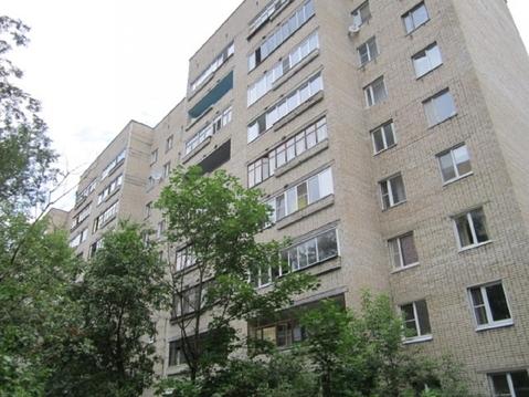 2х комнатная квартира Черноголовка г, Школьный б-р, 5
