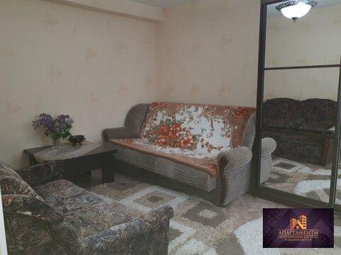 Продам 1-к квартиру с хорошим ремонтом в г. Протвино, 1,6 млн