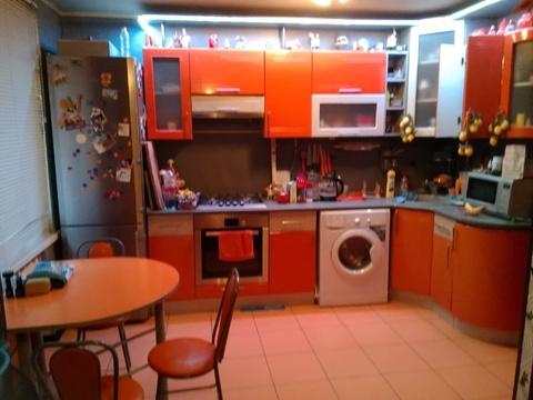 Продам 3-ю квартиру г. Красноармейск