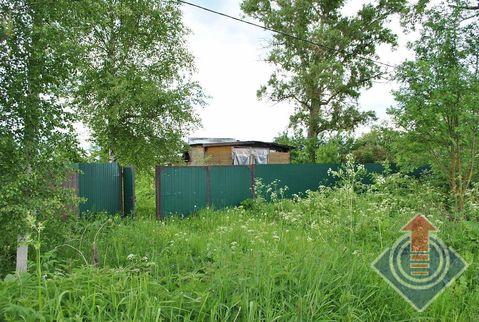 Дом под снос на 12 сотках в д. Коровино для ИЖС