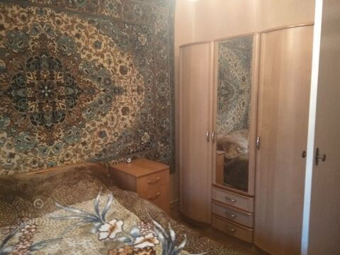 Продажа квартиры, 1-я Мелитопольская