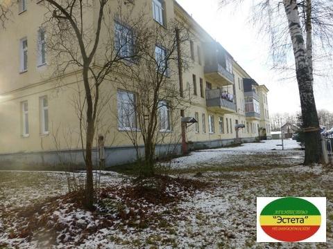 Сдается 2-х к.квартира г. Подольск п. Романцево ул. Береговая