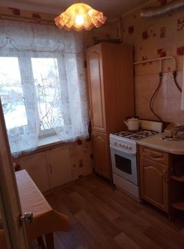 Сдается 2 ком.квартира в г.Пушкино
