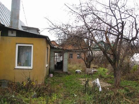 Продам часть дома 55 кв.м. с участком 2,7 сотки п.Лесной