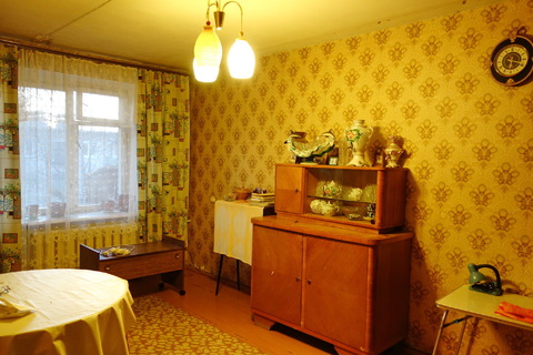 2 комнатная квартира 41 кв.м. г. Королев, ул. Болдырева, 4