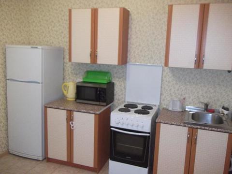 1-к.квартира на Пионерской