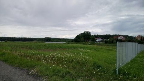 Продается земельный участок 25 соток в д.Никульское Мытищинского р-на
