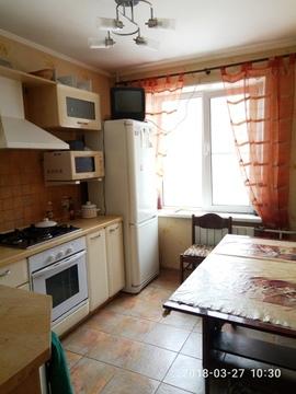 Сдается 3-комнатная квартира г.Жуковский, ул.Туполева, д.7