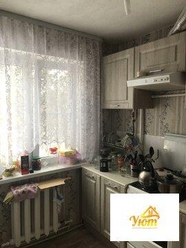 Продается 1-комн. квартира, г. Жуковский, ул. Семашко, д. 5
