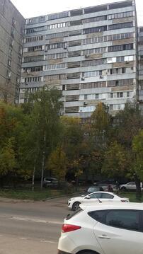 Москва, 3-х комнатная квартира, ул. Фрязевская д.15 к2, 10800000 руб.