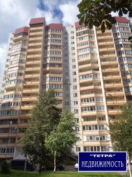Продается просторная 1 комнатная квартира в Ватутинках