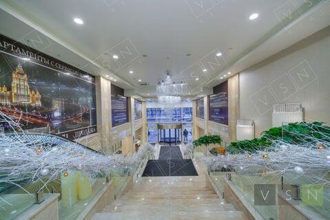 """2-комнатная квартира, 111 кв.м., в ЖК """"Новый Арбат 32"""""""