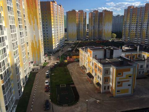 """1-комнатная квартира, 44 кв.м., в ЖК """"Зеленоградский"""""""