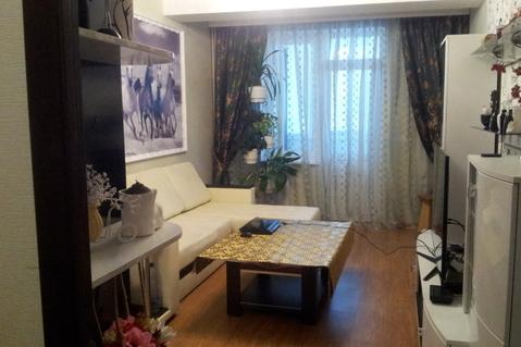 Троицк, 1-но комнатная квартира, академическая д.4, 10000 руб.