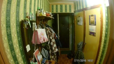 2к квартира в посёлке Глебовский, микрорайон , дом 14