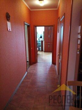 Продаётся 2-комнатная квартира по адресу Береговая 18