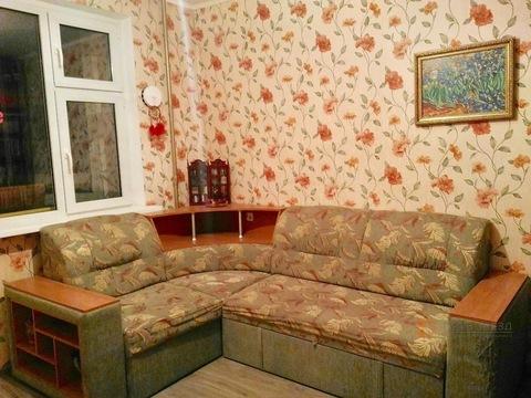 Продается 3-комн.квартира в г. Балашиха, мкр Янтарный, ул. Кольцевая
