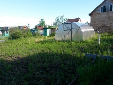 """Продаётся участок в ст """"Весна"""", 550000 руб."""