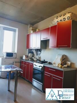 2 к.кв.квартира 60 кв. м. в новом кирпичном доме в г. Раменское.