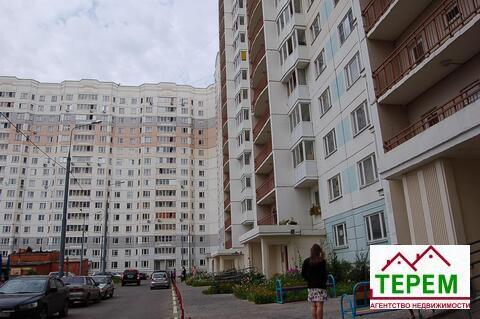 2-х комнатная квартира в г. Серпухов по ул. Центральная.