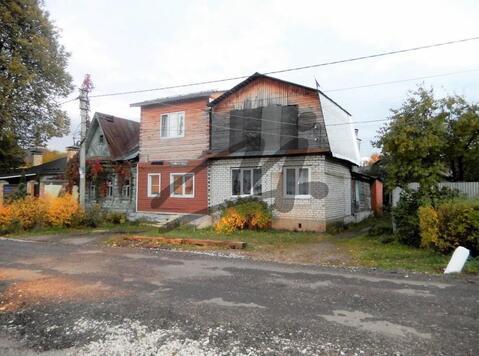 Продается дом. Две комнаты